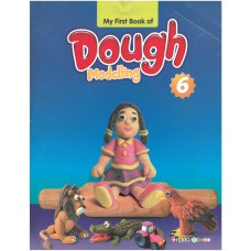 My First Book of Dough Modelling 6