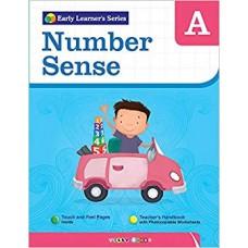 Number Sense (Level A)