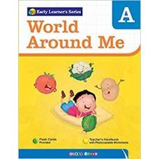 World Around Me (Level A)