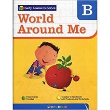 World Around Me (Level B)