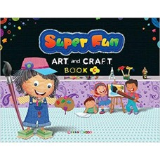 Super Fun Art and Craft Book-C