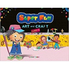 Super Fun Art and Craft Book-5