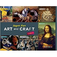 Super Fun Art and Craft Book-7