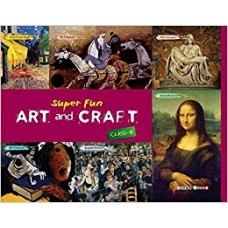 Super Fun Art and Craft Book-8