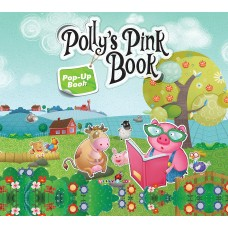 Polly's Pink Book