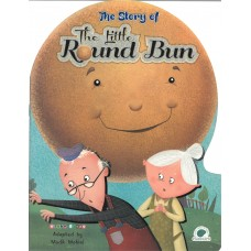 The Story of The Little Round Bun