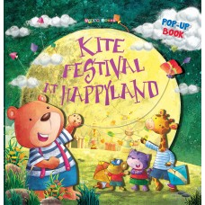 Kite Festival at Happyland