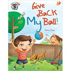 Give Back My Ball!