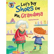 Lets Buy Shoes For Me, Grandma