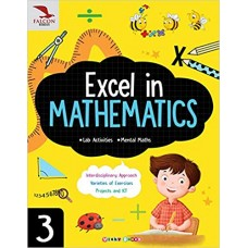 Excel in Mathematics - 3
