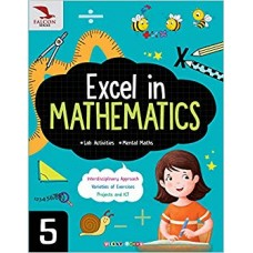Excel in Mathematics - 5