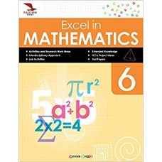 Excel in Mathematics - 6