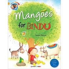 Mangoes For Bindu