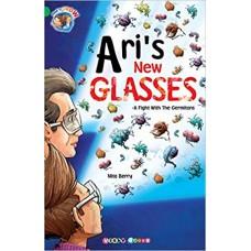 Ari's New Glasses