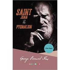 Saint Joan & Pygmalion