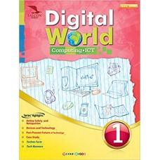 Digital World Computing-ICT-1