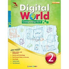 Digital World Computing-ICT-2