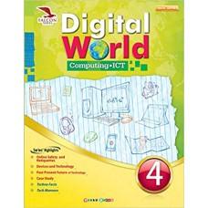Digital World Computing-ICT-4
