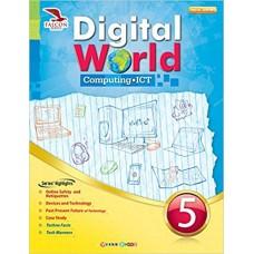 Digital World Computing-ICT-5