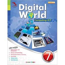 Digital World Computing-ICT-7