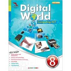 Digital World Computing-ICT-8