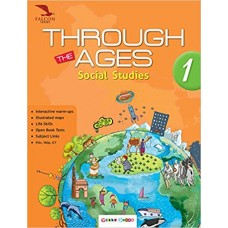 Through The Ages Social Studies - 1