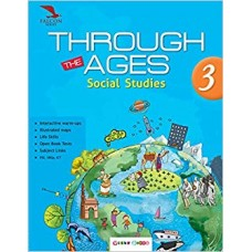 Through The Ages Social Studies - 3