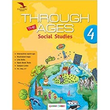 Through The Ages Social Studies - 4
