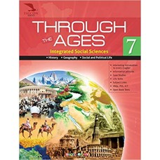 Through The Ages Social Studies - 7