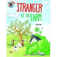 Stranger At The Farm