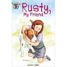 Rusty, My Friend