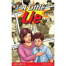 A Little Lie