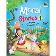 Moral Stories-I