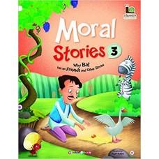 Moral Stories-III