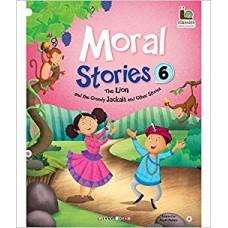 Moral Stories-V
