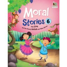 Moral Stories-VI