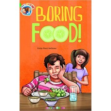 Boring Food!
