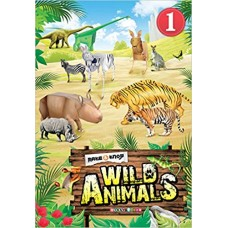 Wild Animals Part 1