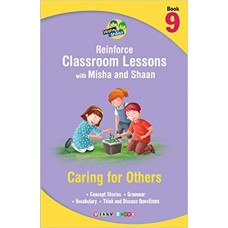 Misha and Shaan (Caring for Others)-9