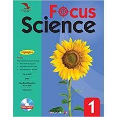 Focus Science - 1