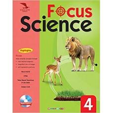 Focus Science - 4