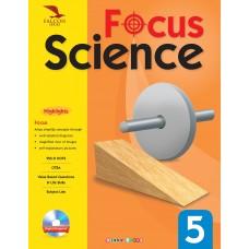 Focus Science - 5