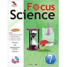 Focus Science - 7