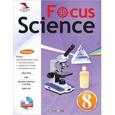 Focus Science - 8