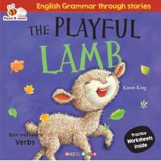 The Playful Lamb
