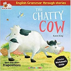 The Chatty Cow