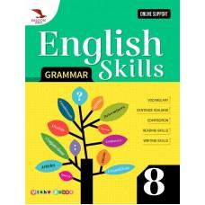 English Skills - 8