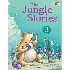 The Jungle Stories - 3