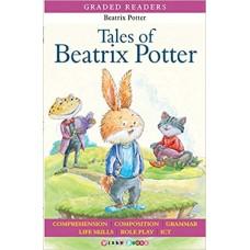 The Tales - Beatrix Potter