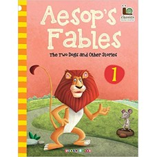 Aesop's Fable-I
